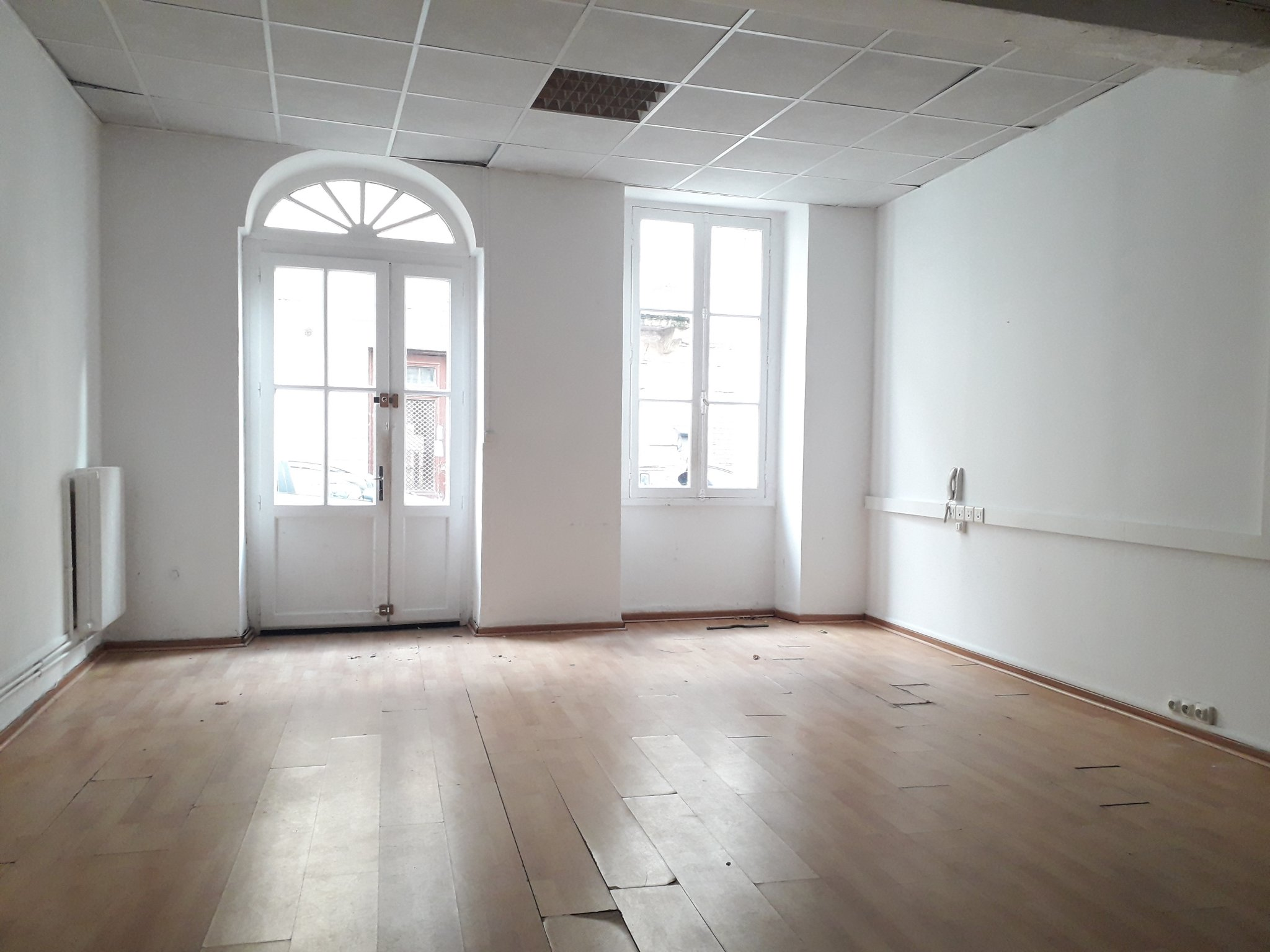 vente appartement à BORDEAUX - 297 000