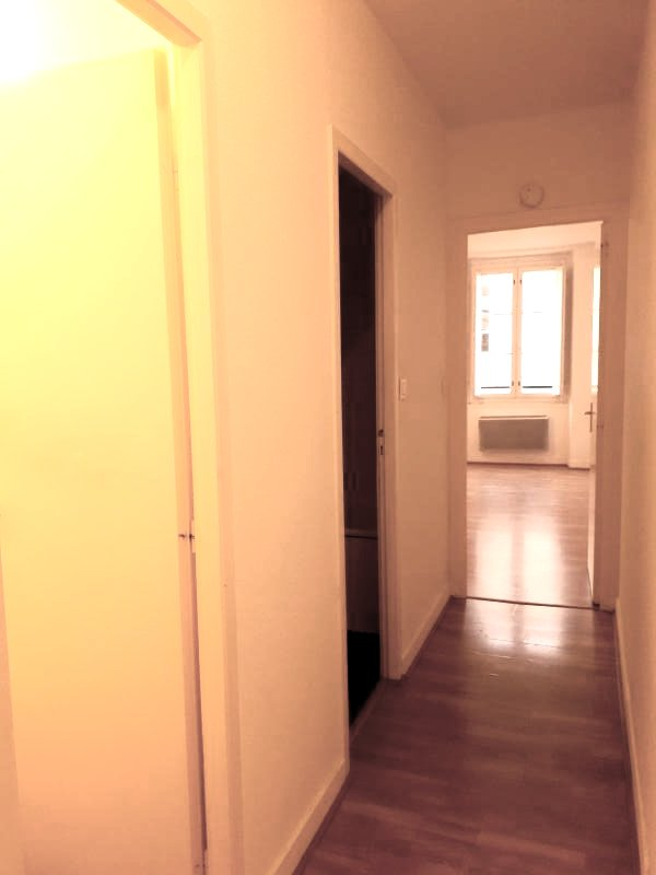 Vente appartement T2  à BORDEAUX - 3