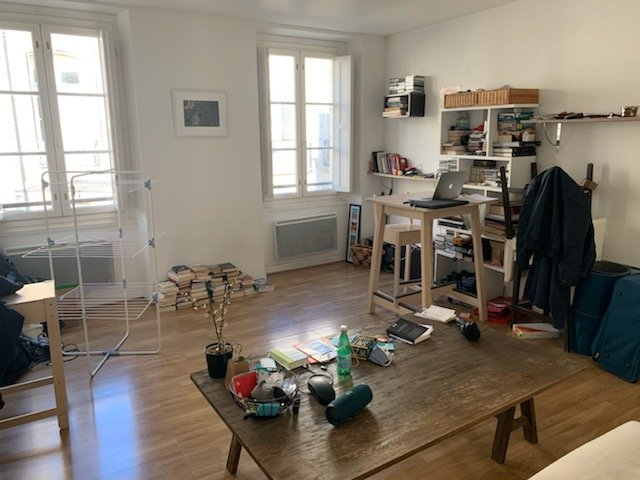 Vente appartement T2  à BORDEAUX - 5